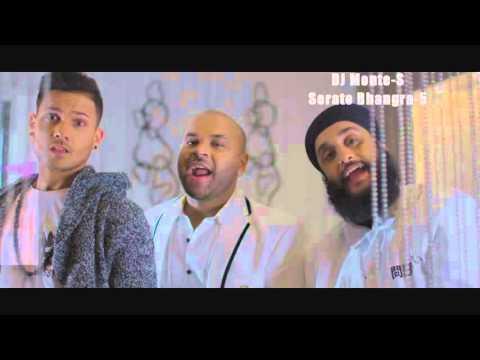 The Shaukeens Mashup ft Hard Kaur Mika  Yo Yo Honey Singh