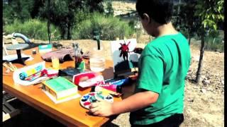 Video del alojamiento Albergue El Pericuto