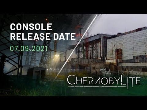 Chernobylite | Console Release Date Trailer de Chernobylite