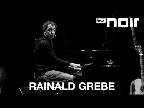 Rainald Grebe - Kassettenrecorder (live bei TV Noir)