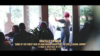 """DISC 269 - """"Brazill's on Main"""", Westfield, NY"""