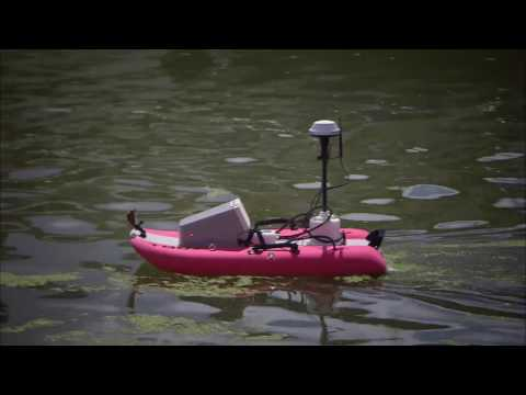 Speed with Guy Martin (HydroSurveyor-M9)