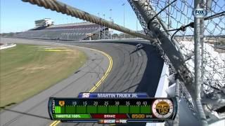 2013 NSCS Daytona 500 Qualifying   2  14