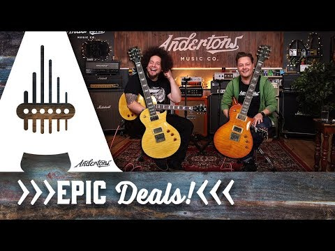 ESP LTD EC-1000 Evertune - Stay In Tune No Matter How Hard You Shred! - EPIC DEAL