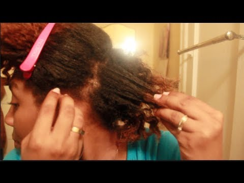Video Natural Hair | Breakage (How To Avoid & Treat It)