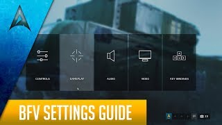 battlefield 5 ps4 settings guide - TH-Clip