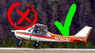 5 Common Landing Mistakes [+] How To Fix Them | Flight Training