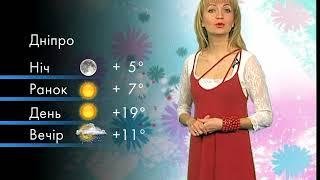 Прогноз погоди на вихідні, 21 та 22 квітня