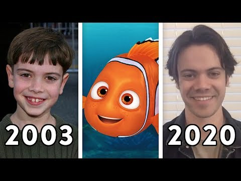 The Voice of Nemo (2020) | 17 years after the release of Finding Nemo, Alexander Gould speaks out about his experience voicing one of Pixar's most iconic characters