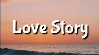 Taylor Swift - Love Story (Elvira Remix) ( Lyrics )