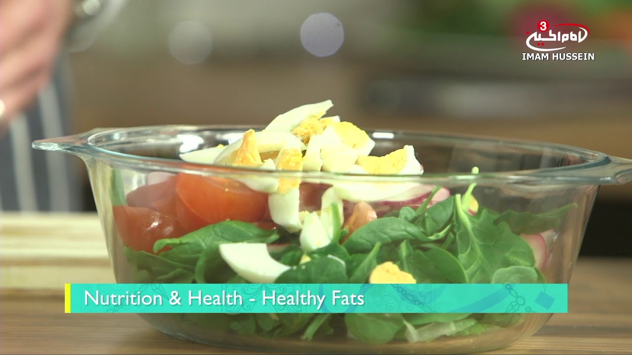 Healthy Fats | Episode 4