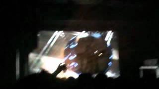 Dj Shadow - I Gotta Rokk @ Vooruit 25/05/2011