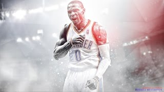 """Russell Westbrook """"Takin' Over"""""""