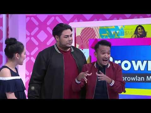 BROWNIS - Ayu, Igun, Ruben Pada Rebutan Dipeluk Ari Wibowo (7/11/17) Part 1