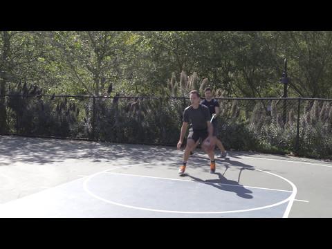 Foundations - Dribbling