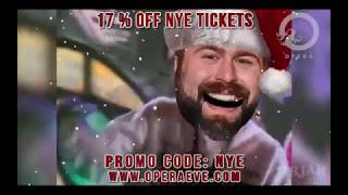 Boxing Day Sale 17 OFF New Years Eve Tickets