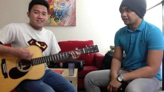 Pwede Ba - Soapdish COVER
