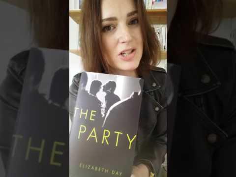 Vidéo de Elizabeth Day