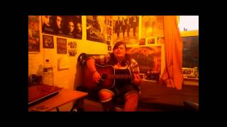 Kentish Town Waltz by Imelda May (Cover)