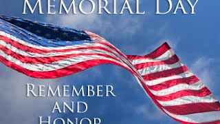 Memorial Day - Facts