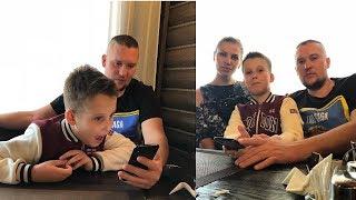 Семья Шиловых решила завести второго ребёнка.Лайфхак от Шилова
