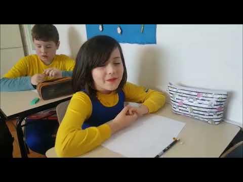 Dia dos Pais 2018 - 3ºD