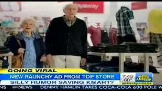 KMART BIG ASS Big Gas AD Commercial Viral Video  Kmart
