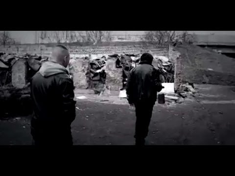 chacharmusic - Chachar ft. ArouKhey - CRIMINAL SQUAD (VIDEO 2014)