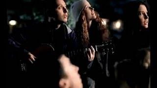 Реклама Pepsi с группой Звери (2006 год)