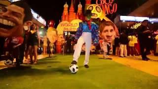 World Cup Party  Summer Break 2018