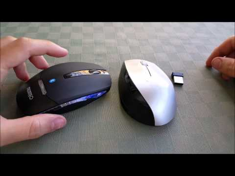 Mouse Wireless o Bluetooth ? Differenze PRO e CONTRO