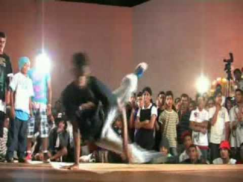 FUTURE BBOYS BATTLES-7 TRAILER