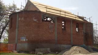 preview picture of video 'Sjeničak - Obnova hrama Svete Petke'