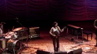 Ani Difranco - If You're Not