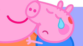 Peppa Pig Official Channel   Peppa Pig Loves Ambulance - Boo Boo Moments