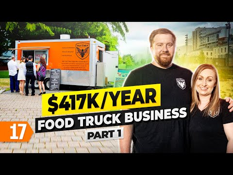 , title : 'How to Start $417K/Year Food Truck Business (Part 1)