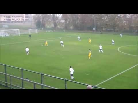 Preview video (Juniores) LOCATE - ASSAGO: 2-3