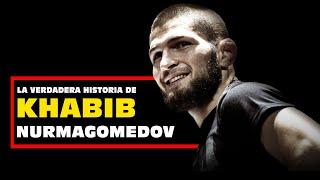 La verdadera historia de Khabib Nurmagomedov - El origen de un campeón.