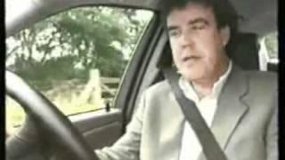Top Gear Saab 9-5