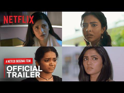 Pitta Kathalu Official Trailer