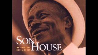 Son House - Death Letter