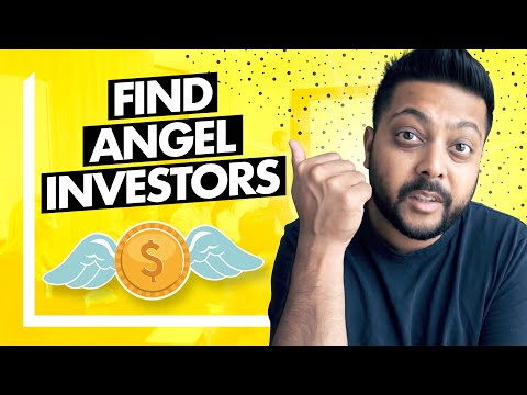 , title : '3 Ways to Find Angel Investors for Your Startup (Without Wasting Time with Non-Tech Investors)