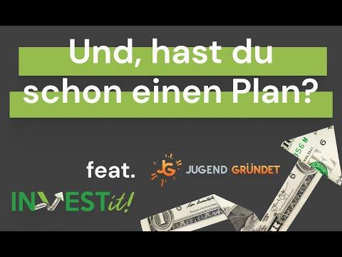 , title : 'Und, hast du schon einen (Business-)Plan?   Unternehmertum 1x1