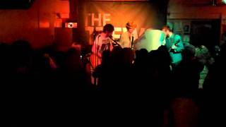 The Trews -- Misery Loves Company & Highway of Heroes