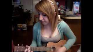 Kimya Dawson- Tire Swing (ukulele cover)