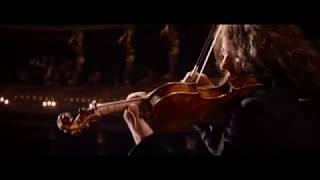 David Garrett (Niccolo Paganini) Caprice 24 [The Devil
