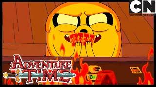 Cards Wars   Adventure Time   Cartoon Network