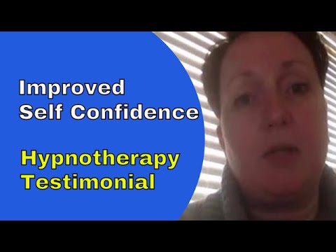 Confidence hypnotherapy in Ely helps Anita succeed