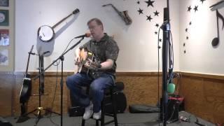 "Phil Zakas - ""Wood Chipper"" By John Hiatt [AGMSVD AG2976]"