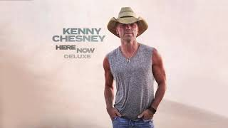 Kenny Chesney Wind On